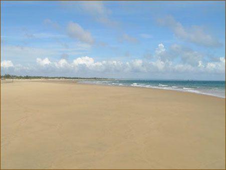 relaxing beaches.......