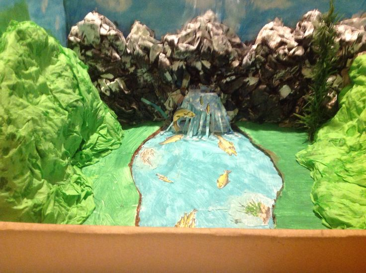 about biome project taiga on pinterest crafts and science crafts