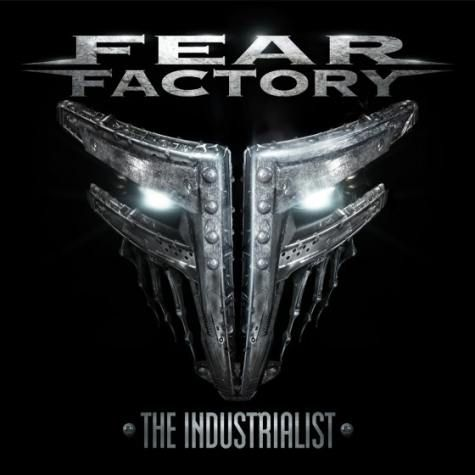 Fear Factory Unveil Artwork, Track Listing for 'The Industrialist'