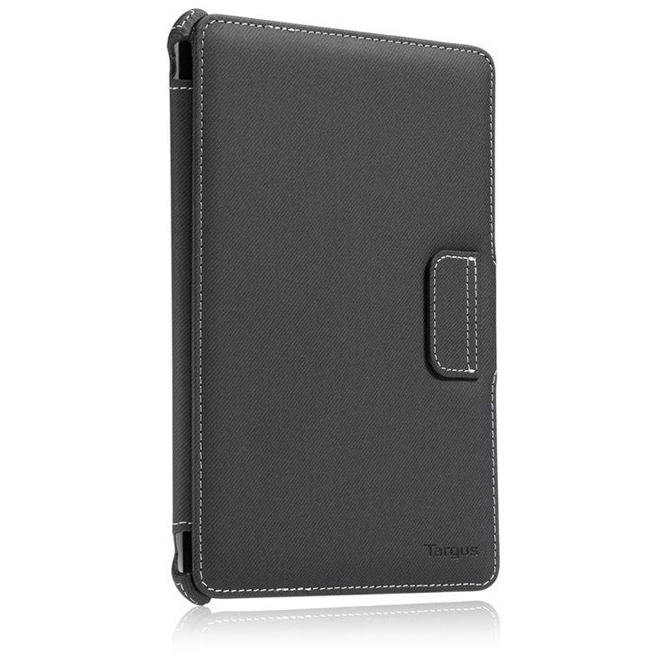 Targus Vuscape Case & Stand For Apple iPad Mini Black