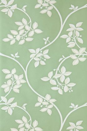 Ringwold BP 1638 - Wallpaper Patterns - Farrow & Ball