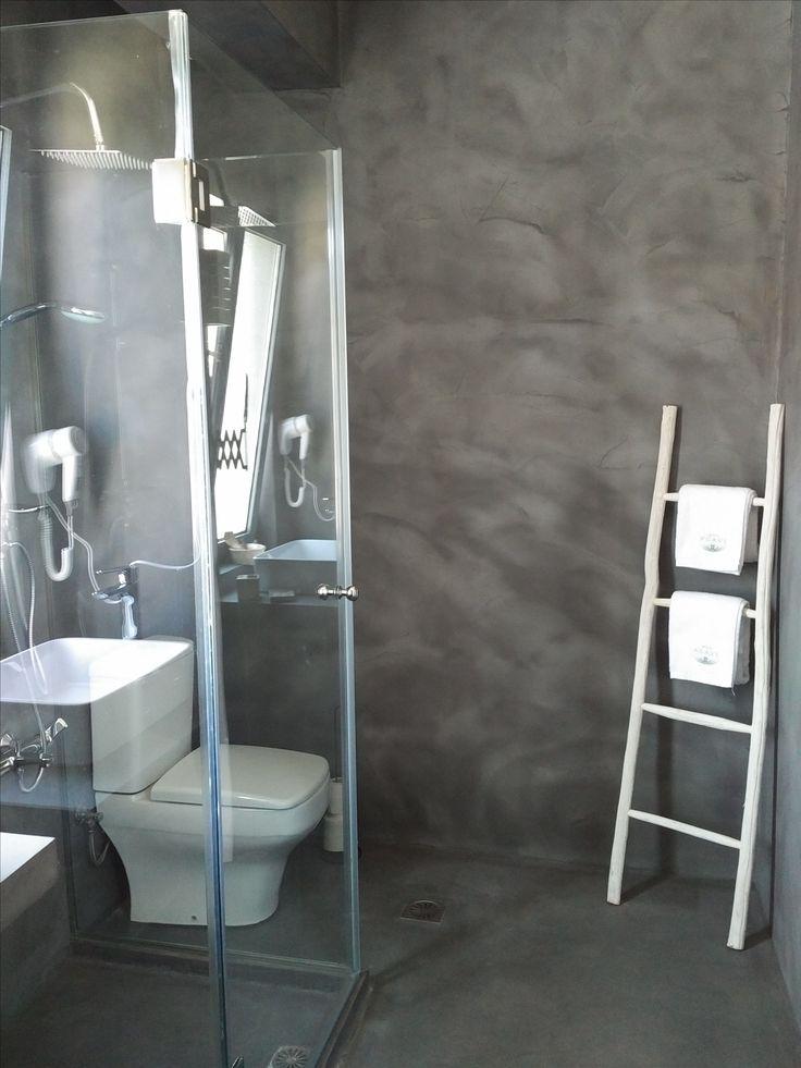 Ensuite Bathroom Artemide