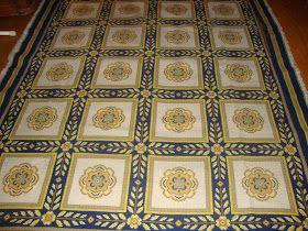 Tapetes de Arraiolos desde o seu desenho até ao seu restauro, encáustica, óleo sobre tela, E.V.A., Gobelin, etc., restauro de tapetes de arraiolos