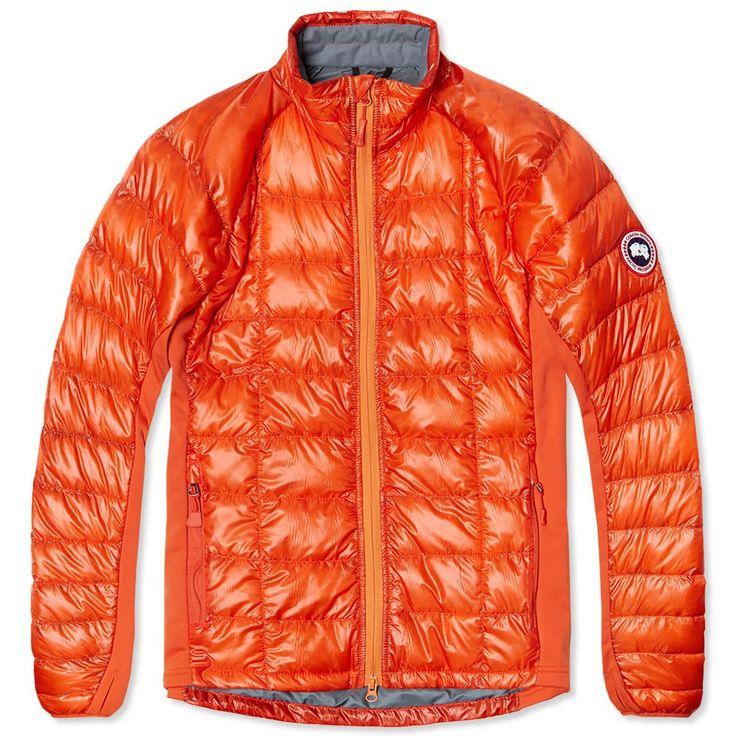 Canada Goose down outlet fake - Canada Goose Hybridge Jacket (Orange) | Rob's picks | Pinterest ...