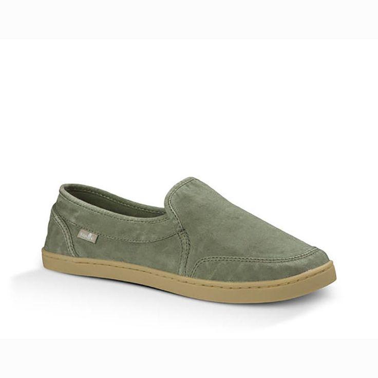 Sanuk Womens Shoes Pair O Dice