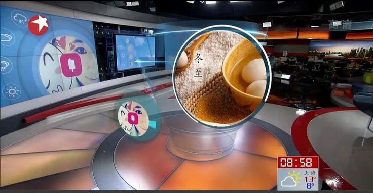 Even though machines can now generate clickbait headlines and automatically write earthquake news reports in the name of journalism, live television has remained shielded from artificial intelligence....