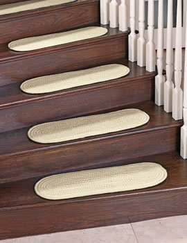 Nonslip Stair Treads For Bridget Mom!