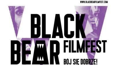 BLACK BEAR FILMFEST po raz pierwszy w Polsce już 6 grudnia
