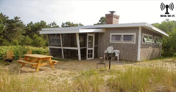 Breakers Cottage at Surfside Cottages on Cape Cod