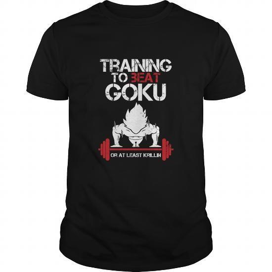 I Love Super Saiyan Goku T shirt anime manga tshirt T shirts