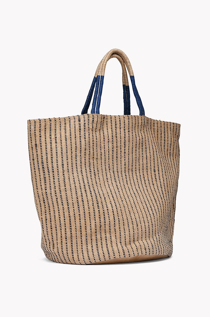 VIDA Tote Bag - blissful horizons by VIDA GN925a