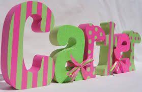 Letras decorativas como fazer pesquisa google letras e - Como hacer letras decorativas ...