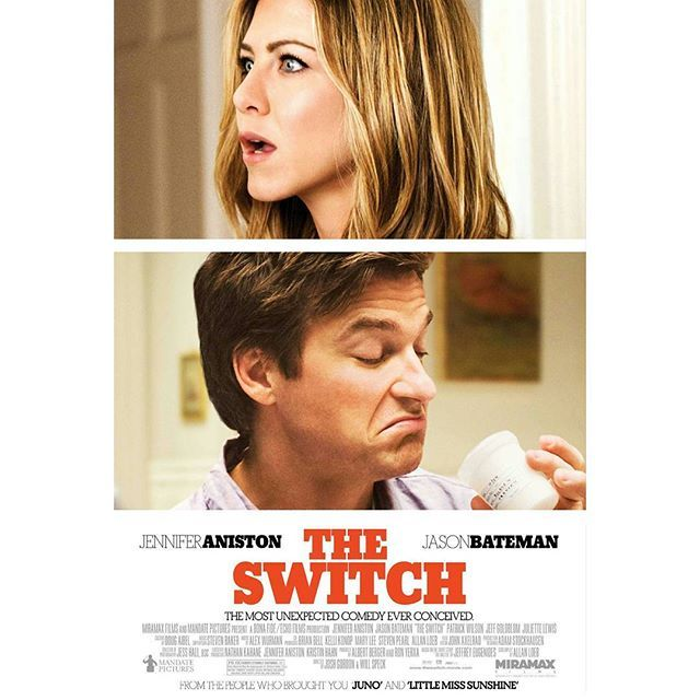 Reposting @movies_junkie: Watched - #theswitch I really liked this movie. It was entertaining and had a great portrayal of characters. It also had very relatable topics to it as well as the classic 'what does it take to become more than friends'. #movie #film #InstaTags4Likes #movies #theatre #video #films #videos #actor #actress #cinema #dvd #amc #instamovies #star @appslejandro #moviestar #photooftheday #hollywood #goodmovie #instagood #flick #flicks #instaflick #instaflicks