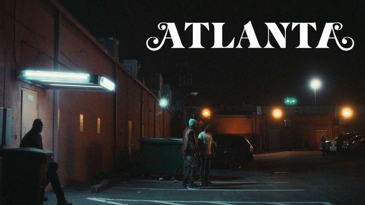 Atlanta TV Series  Wallpaper 5