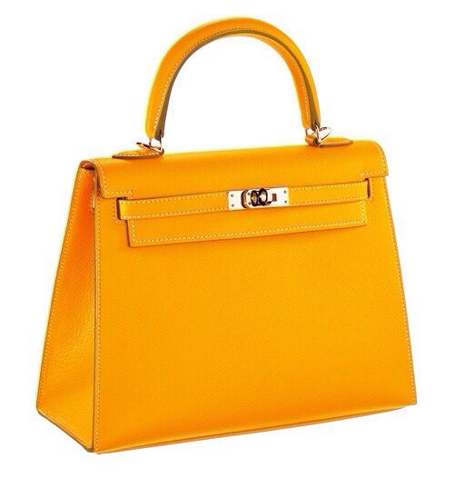 hermes kelly wallet yellow - photo #43