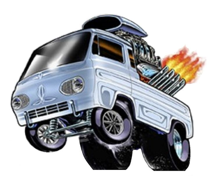 17+ best images about Hot rod clip art on Pinterest | Chevy ...