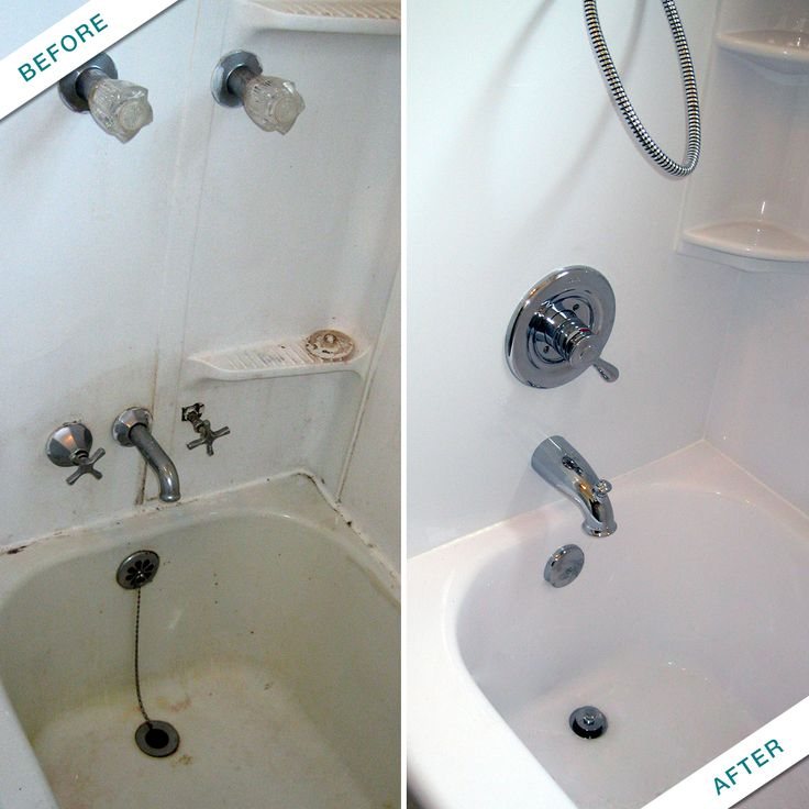 Bath Fitter can help bring your bathtub into the modern ...