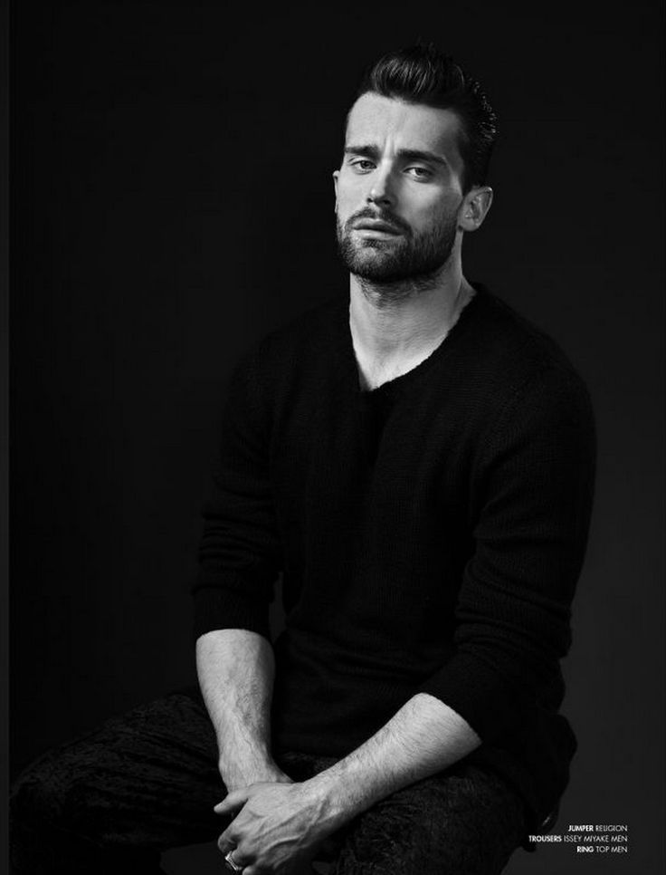 1000+ ideas about Christian Cooke on Pinterest | Chuck ...