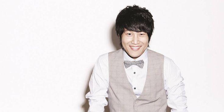 Cha Tae-hyun chosen as the #1 'ahjussi' that idols want to befriend