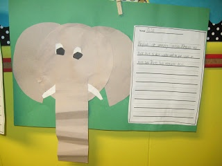 First Grade Shenanigans: Journeys. 2 activities for amazing animals