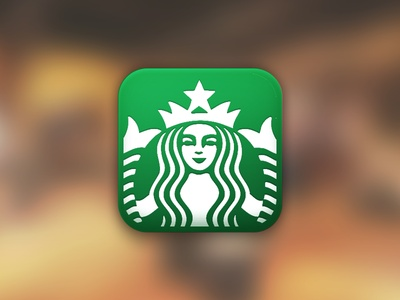 Starbucks Icon (Unofficial)