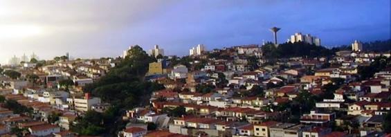Guia comercial e turístico sobre o bairro do Bonfiglioli na cidade de São Paulo - SP