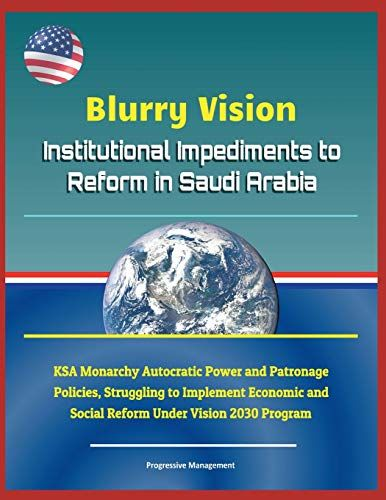 DOWNLOAD PDF] Blurry Vision Institutional Impediments to