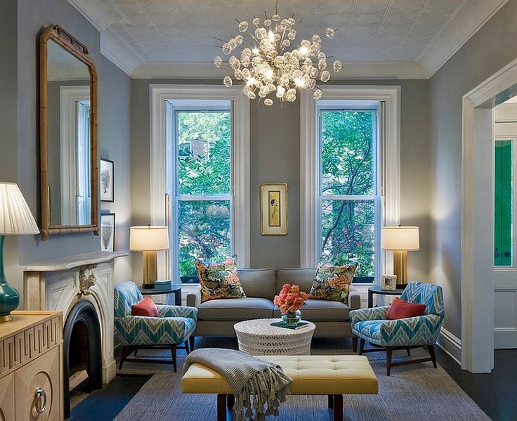 Best 25+ Feminine living rooms ideas on Pinterest | Chic living ...