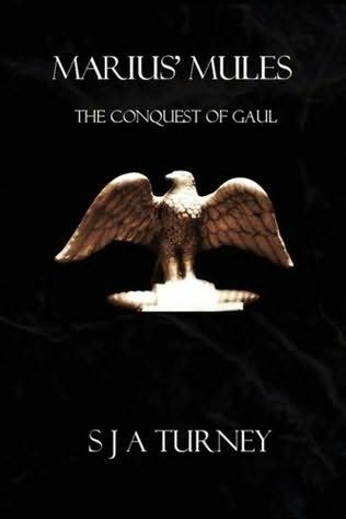 book cover of   The Conquest of Gaul