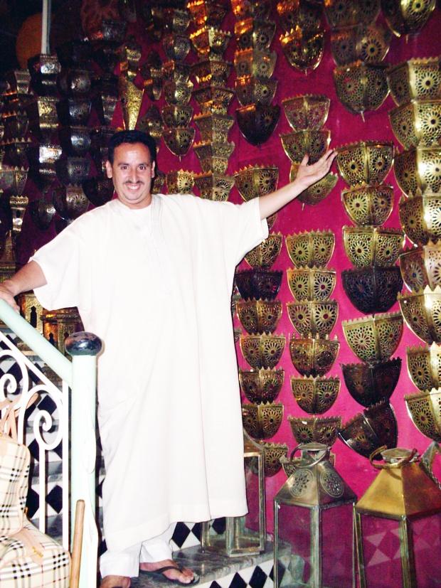 Viaggio a Marrakech per educare alla diversità culturale http://www.piccolini.it/post/445/viaggio-a-marrakech-educare-a-diversita-culturale/