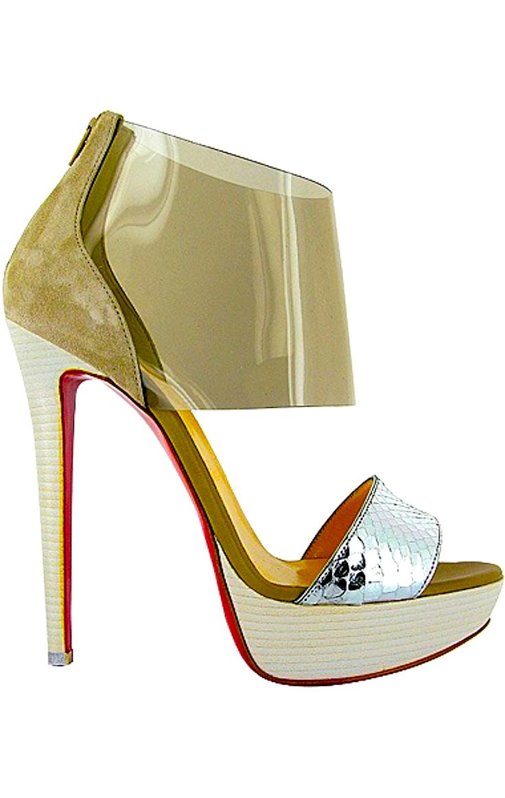 2015 Christian Louboutin Shoes are popular online,