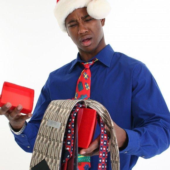 How to Handle Unwanted Gifts   Benjamin Israel Robinson