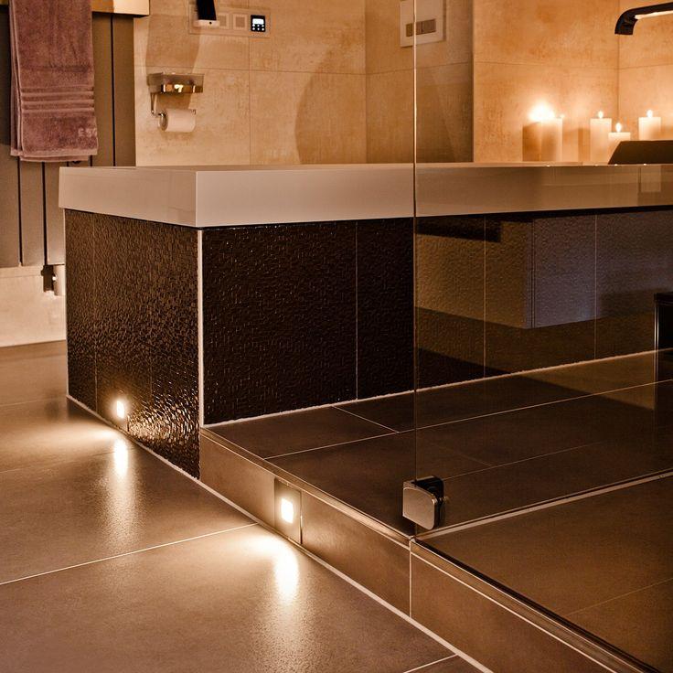39 best Lichtkonzepte für Ihr Bad Da strahlt nicht nur das - sternenhimmel für badezimmer
