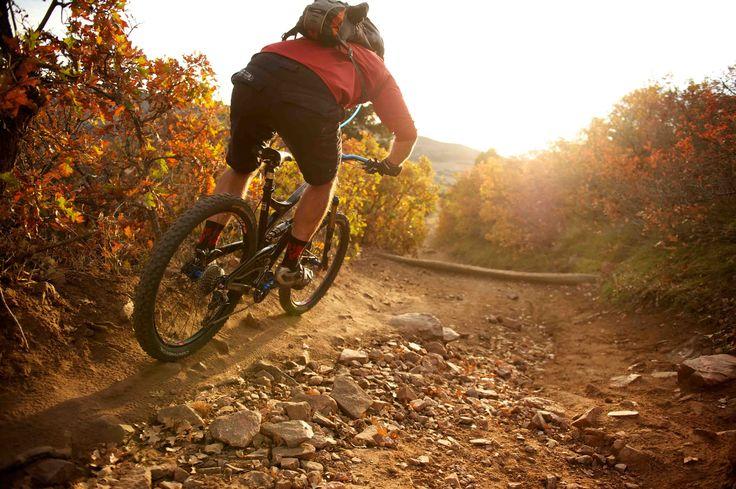 BetterRide Mountain Bike Skills Tips