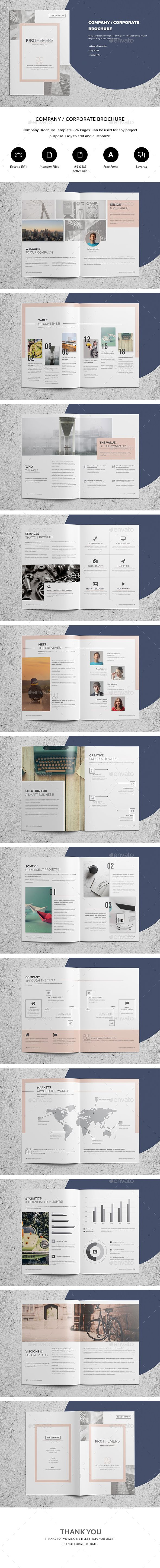 Best Brochure Templates Images On   Brochure Design