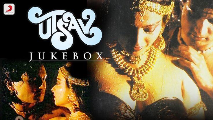 awesome Utsav – Jukebox   Rekha   Shashi Kapoor   Shekhar Suman    Asha Bhosle   Laxmikant Pyarelal