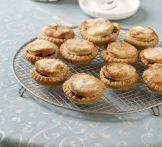 Make-ahead mince pies