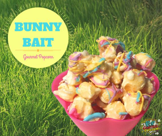 how to make bunny bait