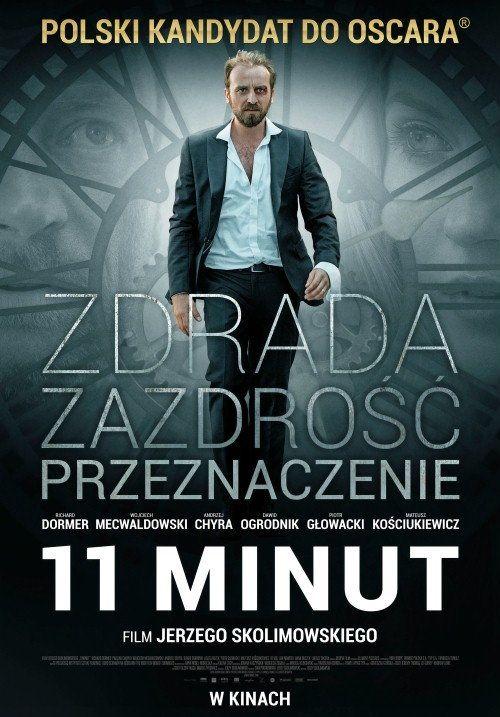 11 minut (2015) Oryginalny PL online - VOD