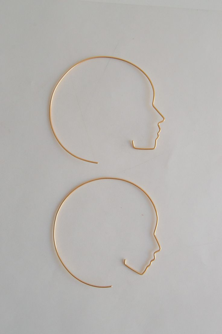 Express Your Face Earrings