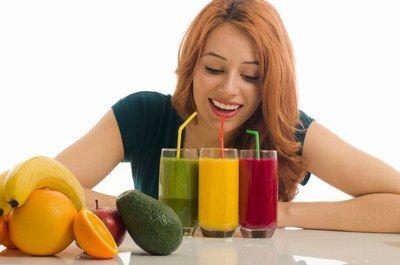 Dieta oczyszczająca - przykładowe menu - Dieta oczyszczająca organizm WADY, ZALETY, MENU DIETETYK - ofeminin