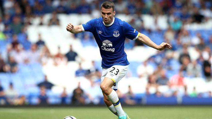 Seamus Coleman, Everton, 2016