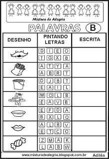 Sequência alfabética