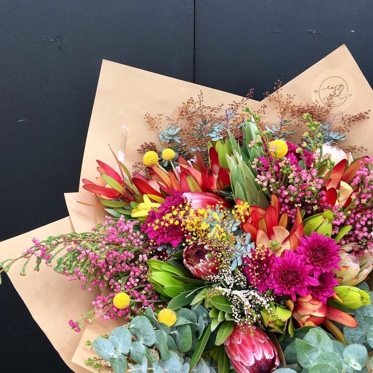East End Flower Market  Adelaide, South Australia