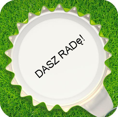Pobierz aplikację Kapsel Tymbark na Twój telefon!
