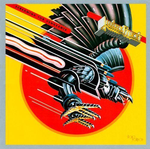 Screaming for Vengeance [Holland Bonus Tracks] [CD]