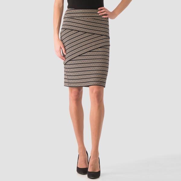 Joseph Ribkoff Skirt Style 163748