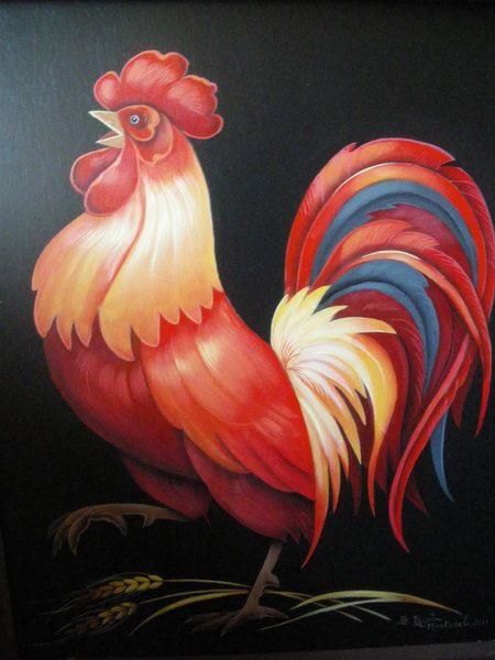 peinture sur bois ateliers cours de peinture stage peinture decorative oiseaux. Black Bedroom Furniture Sets. Home Design Ideas