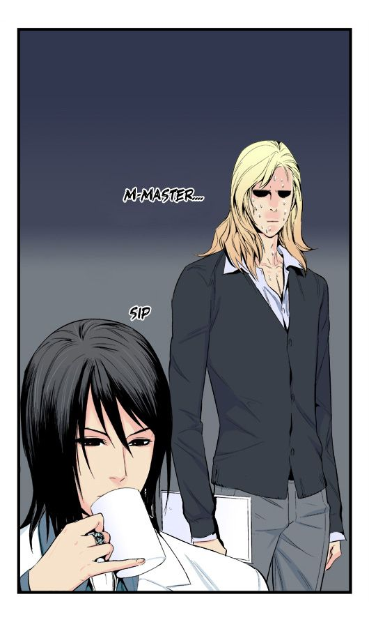 Read manga Noblesse (Manhwa) 017 Read Online online in high quality