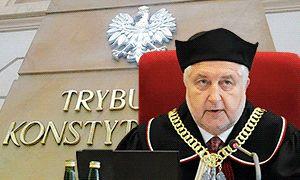 Spór Trybunału Konstytucyjnego z Rządem. Jesteś za TK?